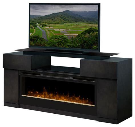 Dimplex North America Ltd. Dimplex Concord Electric Fireplace Entertainment Center