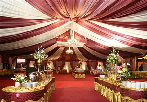 Tirai Tenda sewa tenda dekorasi vip sewa tenda dan alat alat pesta