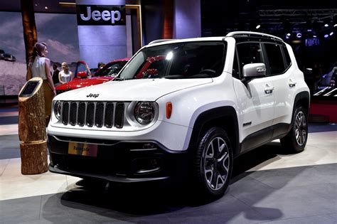 jeep renegade 2014 citroen c elysee and citroen c4 l extend the c range