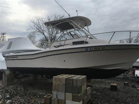 grady white boats nj grady white boats for sale in new jersey