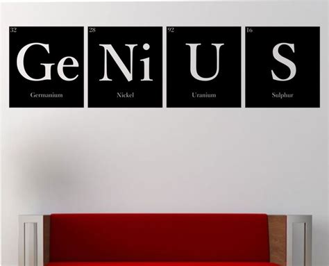 periodic table home decor 25 best ideas about science bedroom on pinterest