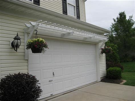 Garage Door Arbor by Garage Pergola Trim Jpg 640 215 480 Pixels Tk