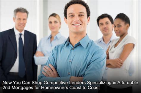 2nd mortgage rates second mortgage 2nd mortgage lenders nationwide