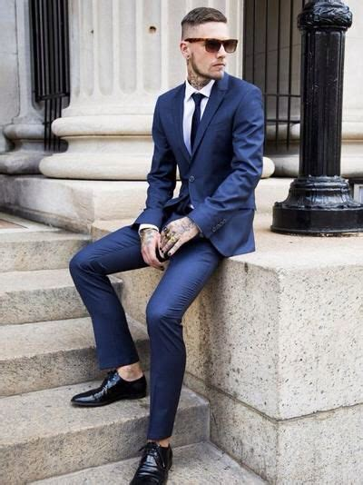 socks to wear with a tux tuxedo without socks search suit ideas