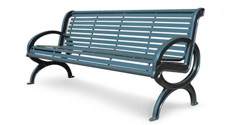 belson benches incredible steel outdoor bench parkview classique outdoor