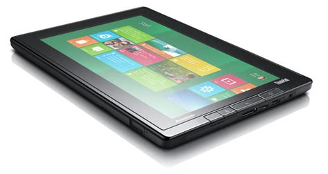 Lenovo Thinkpad Tablet Windows 8 acer and lenovo may release windows 8 tablets in summer