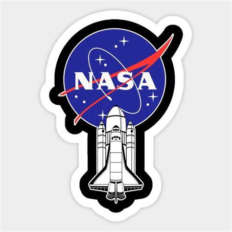 nasa logo graphic  shirt  official nasa  shirt