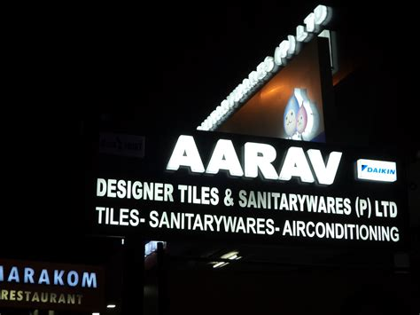 name board design for home in chennai led signage sign boards makers and dealers companies in
