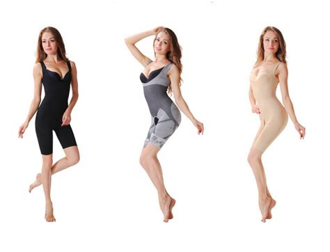 Slimming Suit 3 Bamboo Charcoal Slimming Suit 3 Colours