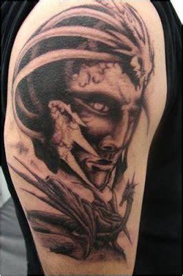 tato di punggung cwek tato tato