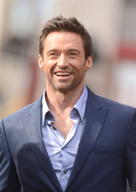 best actor hugh jackman best actor in a musical or comedy jackman