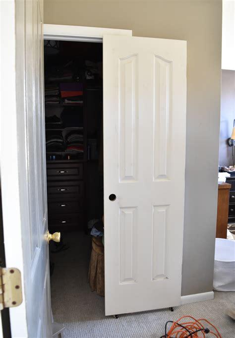 How To Plumb A Door by Diy Rolling Door Hardware Using Plumbing Pipe Burger
