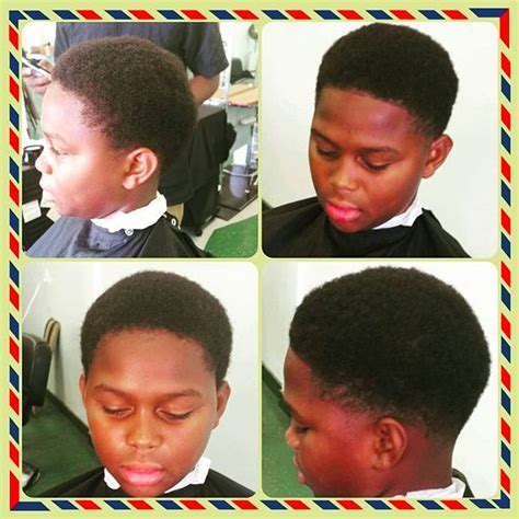 before and after fade haircuts on search results for men stylish nappy hair black