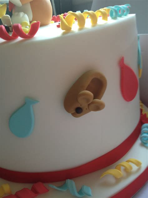 kipper the kipper the cakecentral