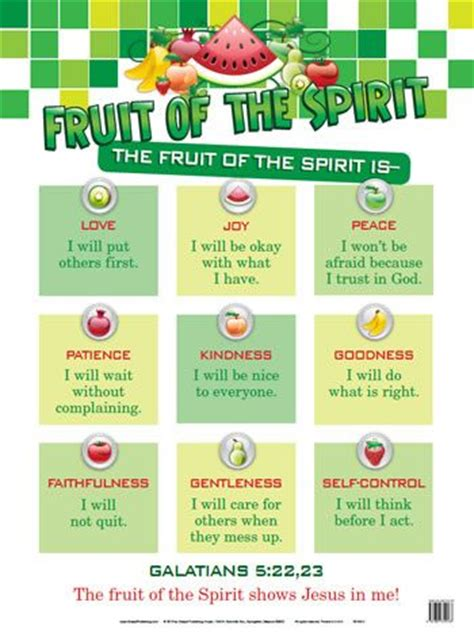 9 fruits of the holy spirit bible verse 154 best fruit of the spirit images on fruit