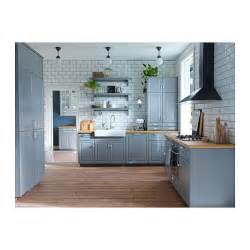 Ikea Kitchen Shelves by Stenstorp Wall Shelf Grey 120 Cm Ikea