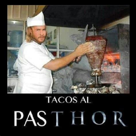 Mexican Christmas Meme - tacos al pasthor mexican meme food pinterest tacos