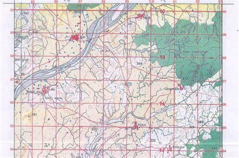 brhectorsgeoworld  topographical survey mapspart