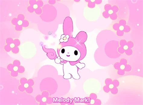 Mukena My Melody Sweet Pink my melody on