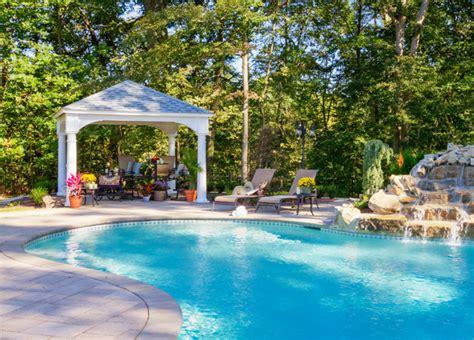 backyard paradise greensboro nc oasis pools of greensboro winston salem and raleigh nc