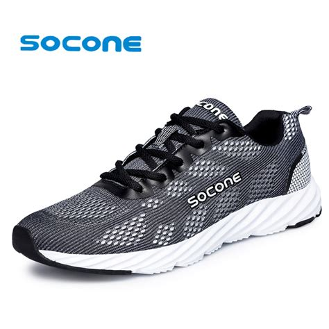 lightweight sneakers womens socone running shoes womens new 2016 sport sneakers
