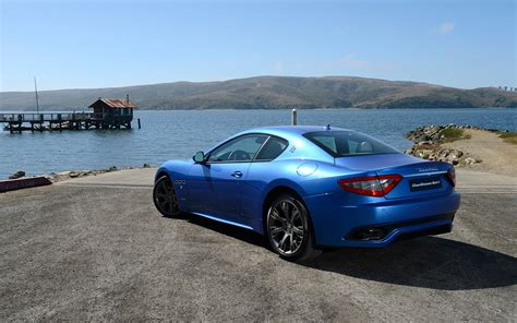 2013 Maserati Coupe Pictures Information And Specs