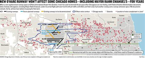 o hare runway diagram new o hare runway to spare city hammer suburbs better