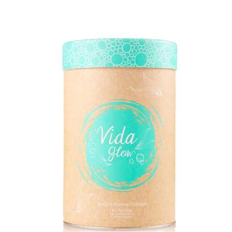 Glow Collagen vida glow collagen supplement sachet powder 90
