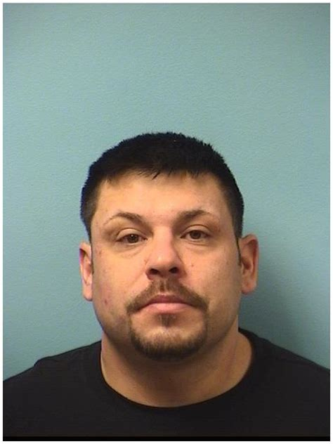 St Cloud Arrest Records Andrew Michael Inmate 120362 Stearns County