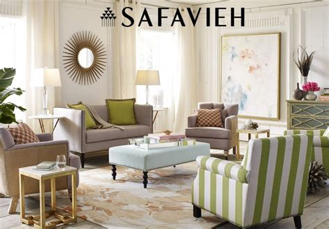 say hello to our newest home decor safavieh welcome to