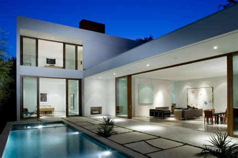 Home Design Concepts by 18 Fotos De Exteriores De Casas Modernas