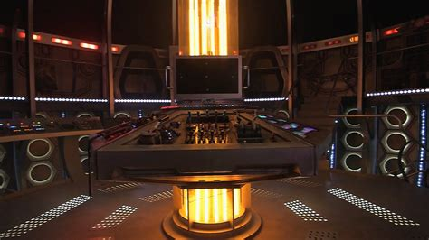 12th Doctor Tardis Interior by The 12th Doctor S Tardis Doctor Who Series 9 2015