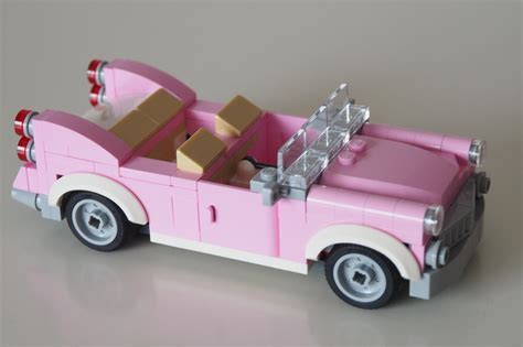 LEGO Creator Expert: Downtown Diner 10260 Review   Trusted
