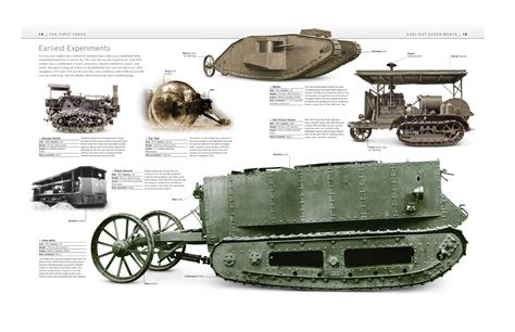 dk findout world war ii books tank the definitive visual history of armored vehicles