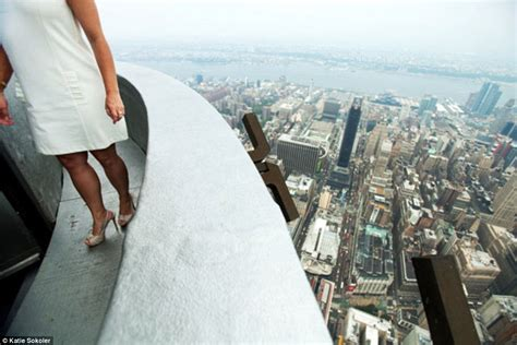 How Many Floors Did The Empire State Building by Secret 103rd Floor Balcony Of The Empire State Building Is