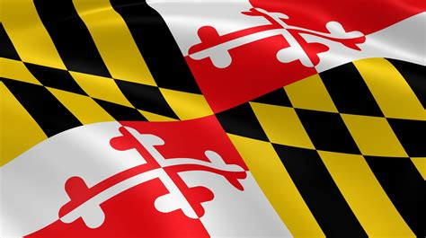 of maryland colors a maryland i bet many of you didn t existed