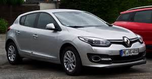 Renault Megane Will Not Start