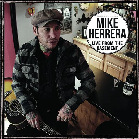live from the basement live from the basement mike herrera