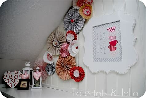 How To Make A Paper Rosette - how to make paper rosettes