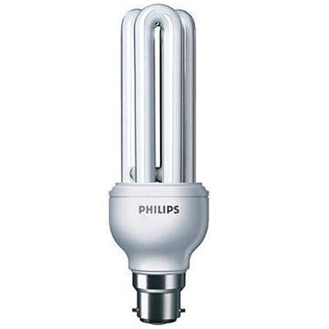 Lu Philips Essential 23w buy philips essential 23w b 22 cfl at best price in india