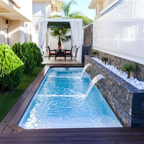 small pool designs best 25 small pool design ideas on small