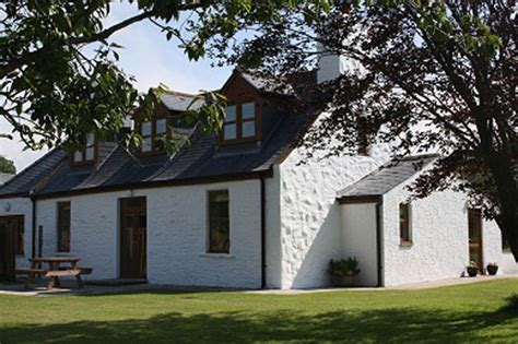 new cottages in dumfries and galloway wilderness