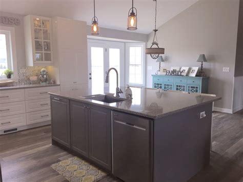 designing my modern farmhouse kitchen farmhouse 40 a modern farmhouse kitchen for a self described quot ikea freak quot