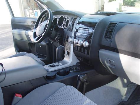 2007 Toyota Tundra Interior by 2007 Toyota Tundra Interior Pictures Cargurus