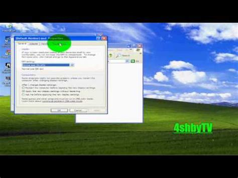 youtube tutorial windows xp how to prevent windows xp hardware from lagging tutorial