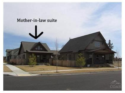 Homes With Mother In Law Suites Who Would Have Guessed Mother In Law Suites Are Trendy