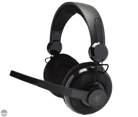 Headphone Razer Carcharias razer carcharias review bit tech net