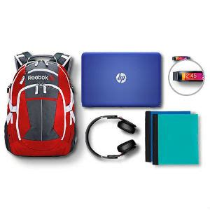 Office Depot Sweepstakes - win back to school gear prize packs from office depot free sweepstakes contests
