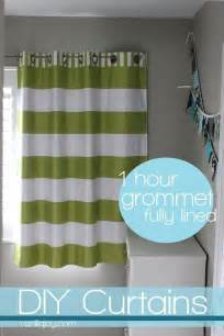 Lined Curtains Diy Inspiration 189 Best Images About Cortinas On Window Treatments Drop Cloth Curtains And Kitchen