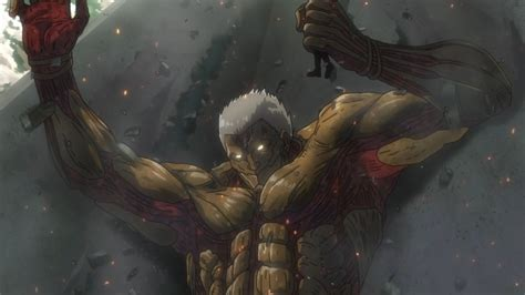 attack on titan summary attack on titan episode 31 review warehouse discounts